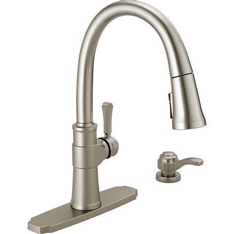 kohler kitchen sink soap dispenser kohler cruette faucet with soap dispenser 8816
