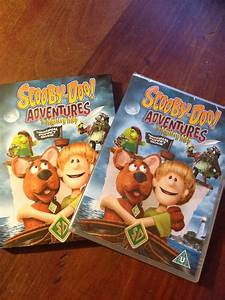 A New Look For Scooby Doo Dvd Review