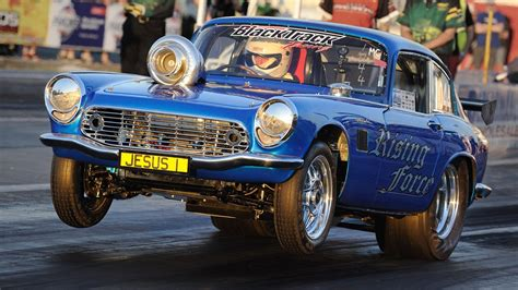 Honda S600 Monster - 2JZ turbo powered! - YouTube