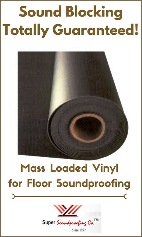 Mass Loaded Vinyl Drapes by Best 25 Sound Proofing Ideas On Soundproofing