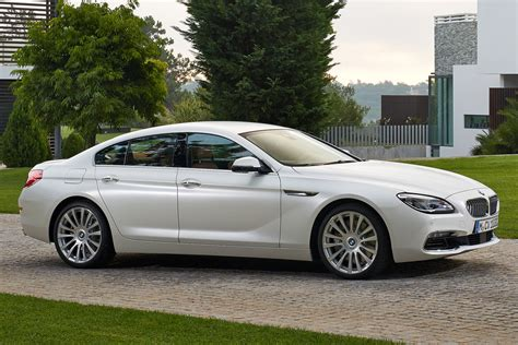2019 bmw 6 series coupe 2019 bmw 6 series gran coupe pictures