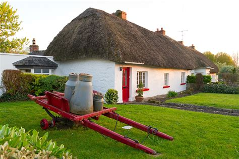 Ireland Cottage by Cottage Pictures Cottage Images Gallery Cottageology