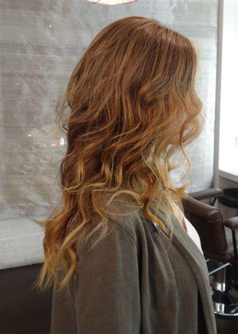 Hair Colour Golden by Golden Neil George