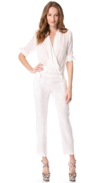white jumpsuit with sleeves sleeved jumpsuit 16 jumpsuits for in denim