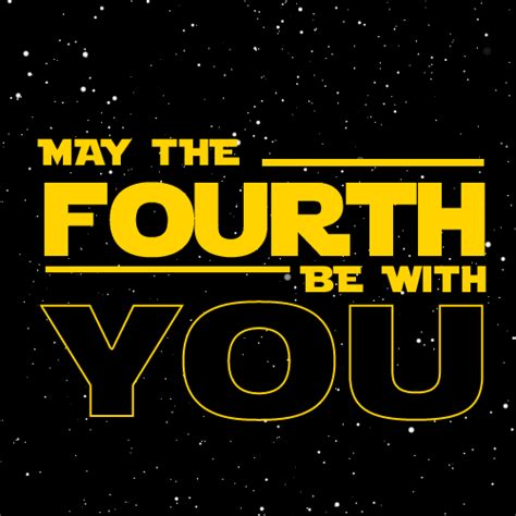 May the 4th be with you : gagnez votre place pour la ...