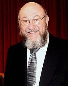 Ephraim Mirvis - Wikipedia
