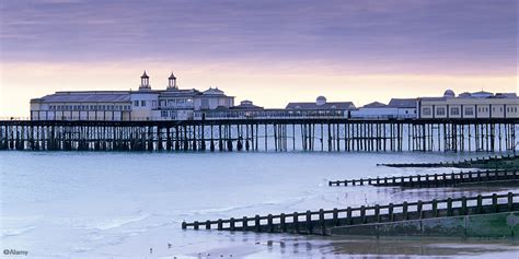 Hastings pier re-opens to public - Director Magazine