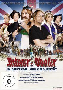 asterix obelix im auftrag ihrer majestaet film
