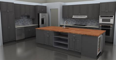 ikea kitchens ideas kitchen excellent modern gray kitchen cabinets ideas