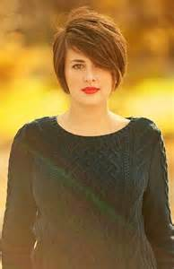 Hairstyle Short Hair Trends 2014