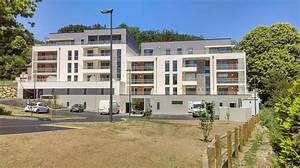 Garage Du Centre Quimper : appartement neuf quimper les terrasses de penanguer ~ Medecine-chirurgie-esthetiques.com Avis de Voitures