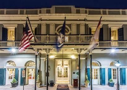 Orleans Bourbon Hotel Hotels Audleytravel
