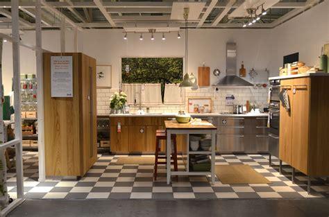 Küche Hyttan by Ikea Delft Sustainable Kitchen Metod Hyttan Grevsta