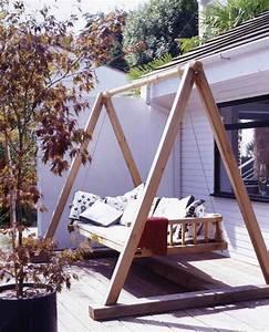 Balancelle Jardin Ikea : balancelle intrieur great fauteuil suspendu en macram coton with balancelle intrieur ~ Teatrodelosmanantiales.com Idées de Décoration