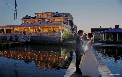 bonnet island estate nj private coastal island wedding venue