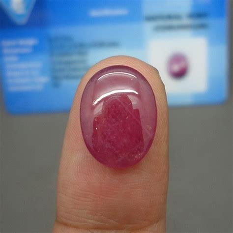 batu permata ruby merah delima toko batu akik batu permata batu mulia batu cincin