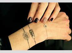 Tatouage Mandala Rond Tattooart Hd