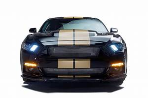 Hertz to Rent Out New 2016 Ford Shelby GT-H - Motor Trend