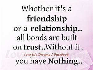 Loyalty Quotes | galleryhip.com - The Hippest Galleries ...