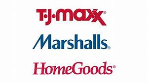 T.J. Maxx, Marshalls and HomeGoods plan to open thousands ...