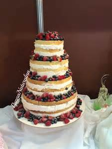 we do cake topper rustykalne wesele panna naturalna