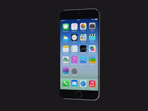 pictures of iphone 6 iphone 6 is coming in september nikkei business insider