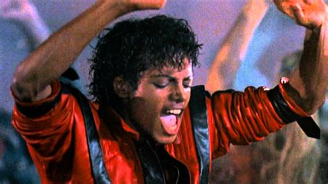 [deal] Michael Jackson's Thriller Album Now Free On Google