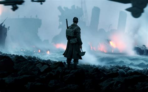 Dunkirk 2017 Movie, Hd Movies, 4k Wallpapers, Images
