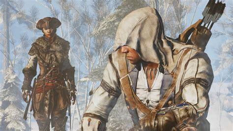 Ubisoft Assassins Creed Iii Remastered