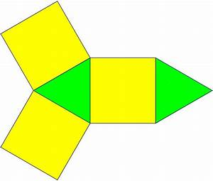 File:Net of triangular prism.svg - Wikimedia Commons