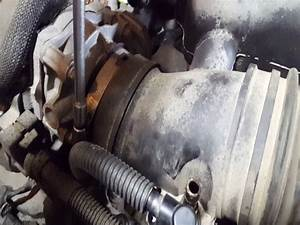 2009 Chevy Traverse Thermostat Location
