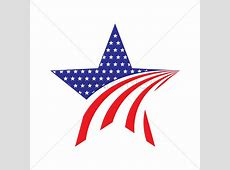 American star icon Vector Image 1502204 StockUnlimited