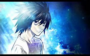 Death Note - L Wallpaper by AquanaPlaysElsword on DeviantArt