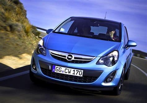 Spain Cars Brands by Spain March 2013 Opel Corsa Leader Best