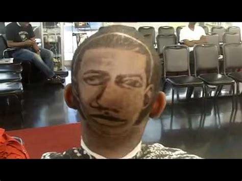 aint meant  cut hair  guy  drakes