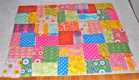 no sew quilt no sew projects crafterhours