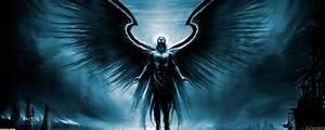 Dark angel wallpaper #8476 - Open Walls