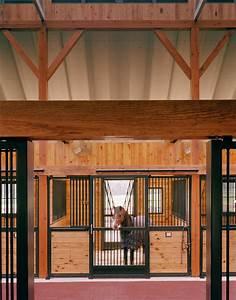 24-stall barn Archives - Blackburn Architects, P.C ...