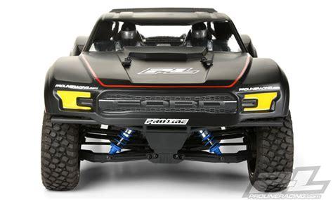 pro   ford   raptor axial yeti trophy truck