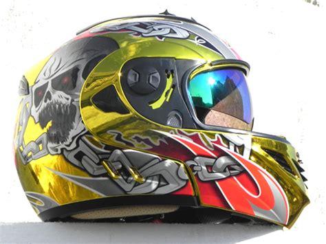 Masei Motorcycle Racing Helmets Top Abs Open Face Helmet
