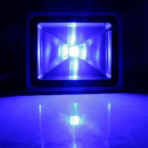 Pcs rgb led flood light w landscape spot
