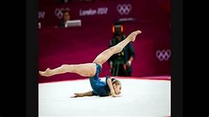 Gymnastics Floor music - Elements - YouTube  Gymnastics