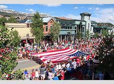 Weekend Events 7116 – Best of Breckenridge Blog