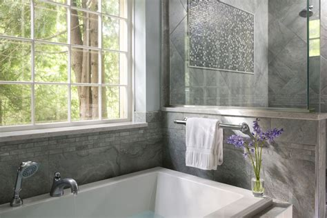 Tub Enclosure Ideas by Tub Surrounds Ideas Page 1