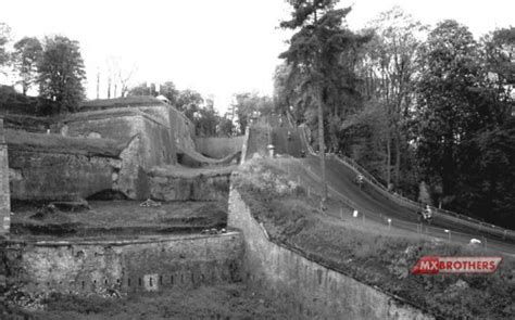 motocross track citadelle de namur namur namur belgium