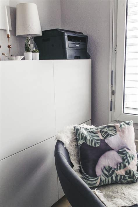 Ikea De Arbeitszimmer by Arbeitszimmer Einrichten Stilvolle Einrichtungsideen F 252 R
