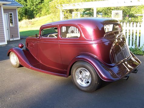 1933 Ford Victoria for Sale | ClassicCars.com | CC-756035