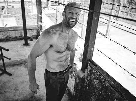 jason statham body muscle homeless shape addict drug mh star stath