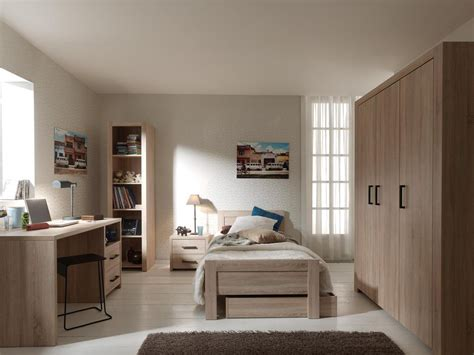 chambre d h e rocamadour bureau contemporain chêne clair blandine bureau