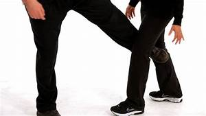 How To Use Your Legs  U0026 Feet In Self-defense